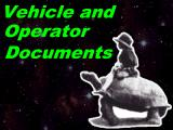 Vehicle and Operator Documents